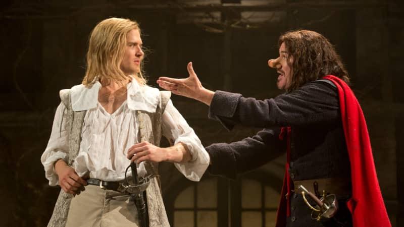Cyrano de Bergerac – Roundabout Theatre Company