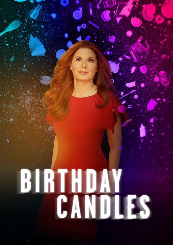 Artwork for Birthday Candles
