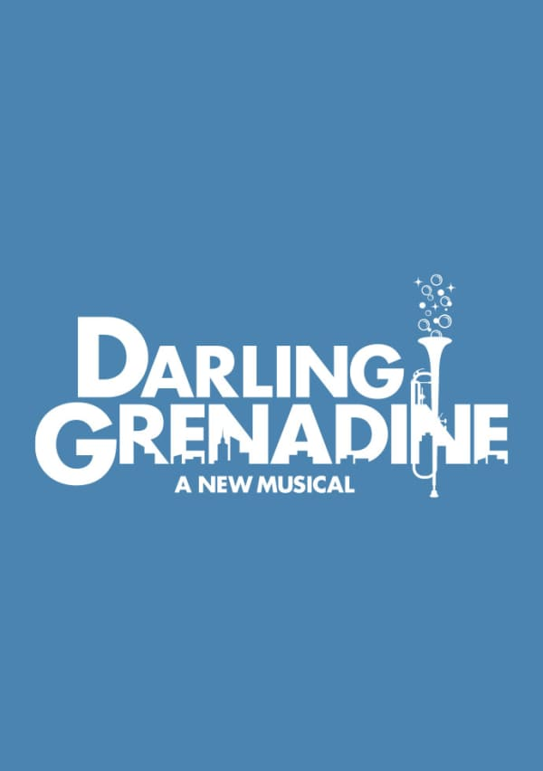 Artwork for Darling Grenadine