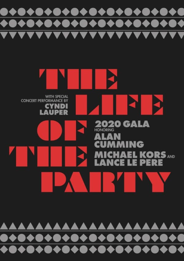 Artwork for Gala 2020