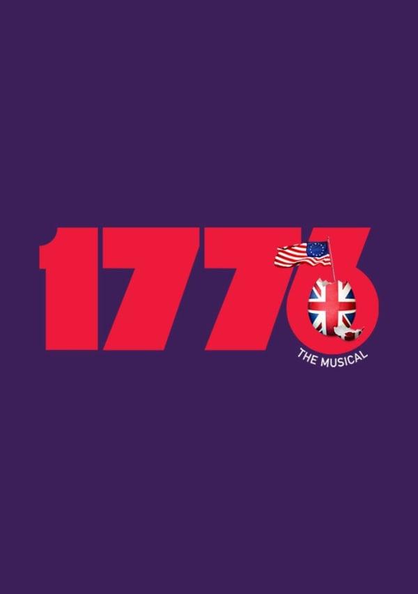 Artwork for 1776