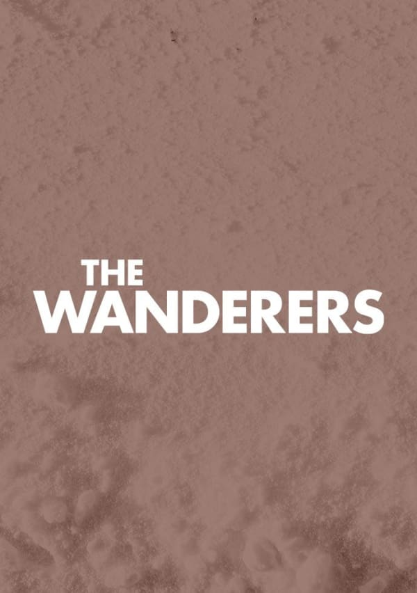 Artwork for The Wanderers