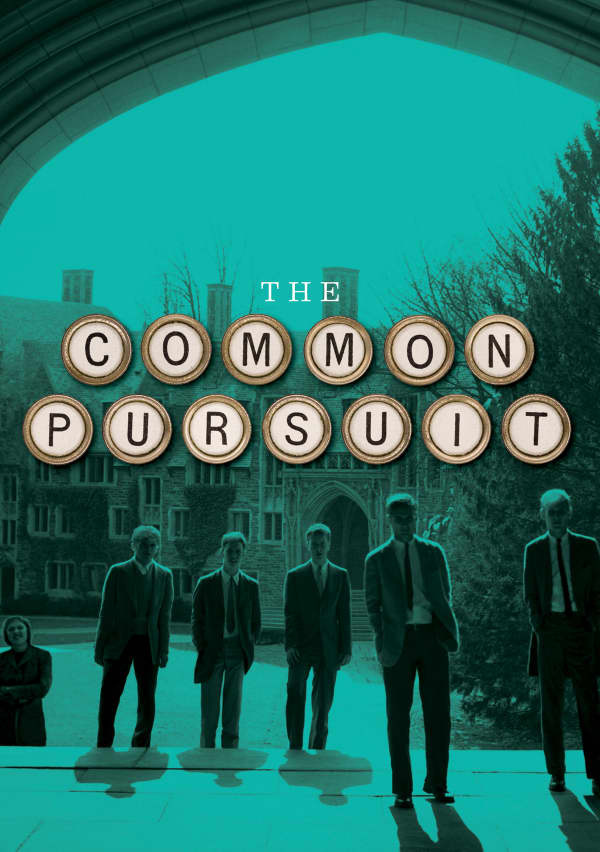 Artwork for The Common Pursuit