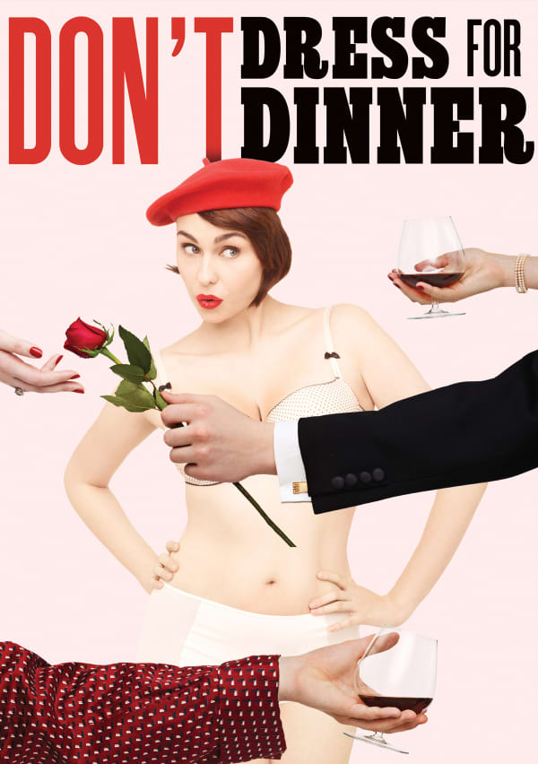 Artwork for Don't Dress For Dinner