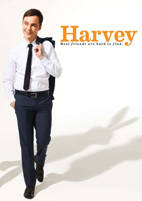 Artwork for Harvey