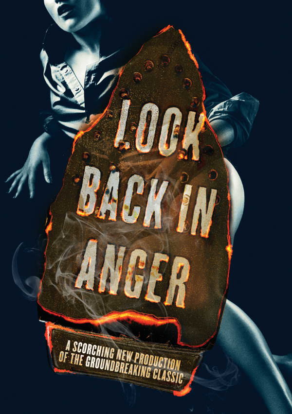 Artwork for Look Back in Anger