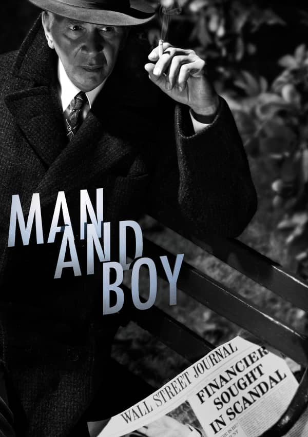 Artwork for Man and Boy