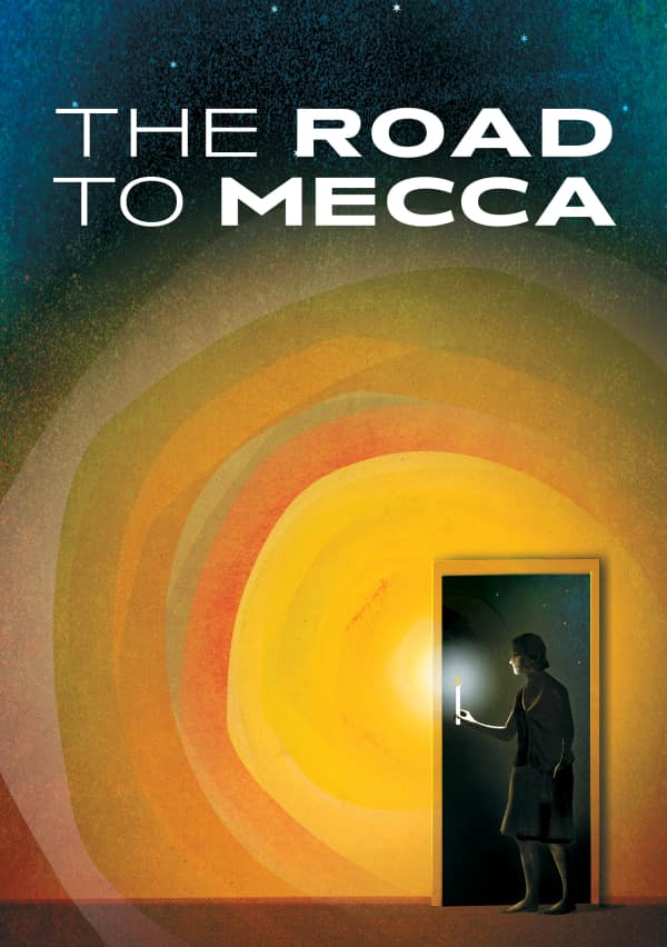 Artwork for The Road to Mecca