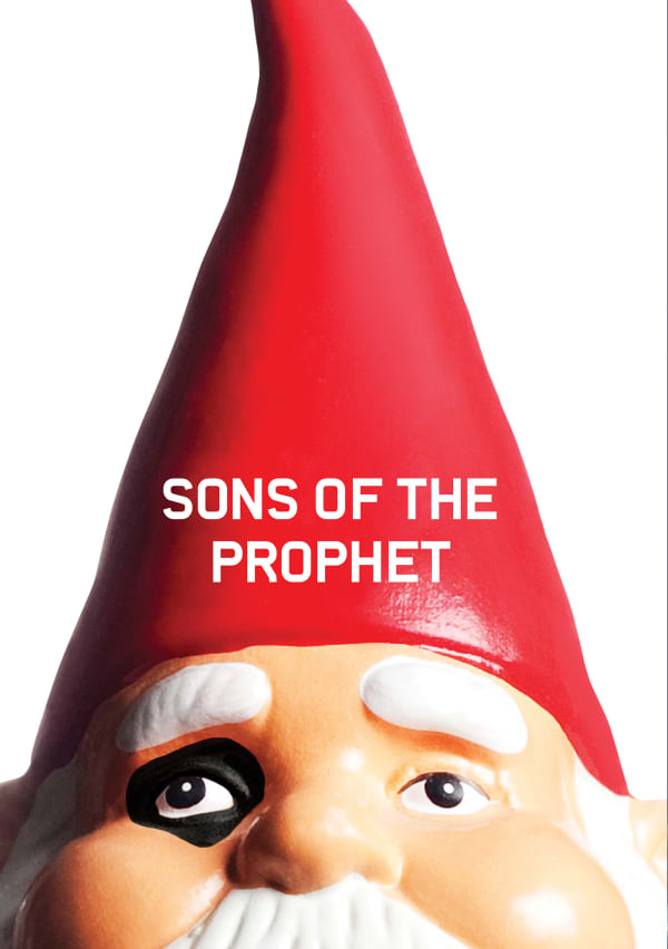 Artwork for Sons of the Prophet