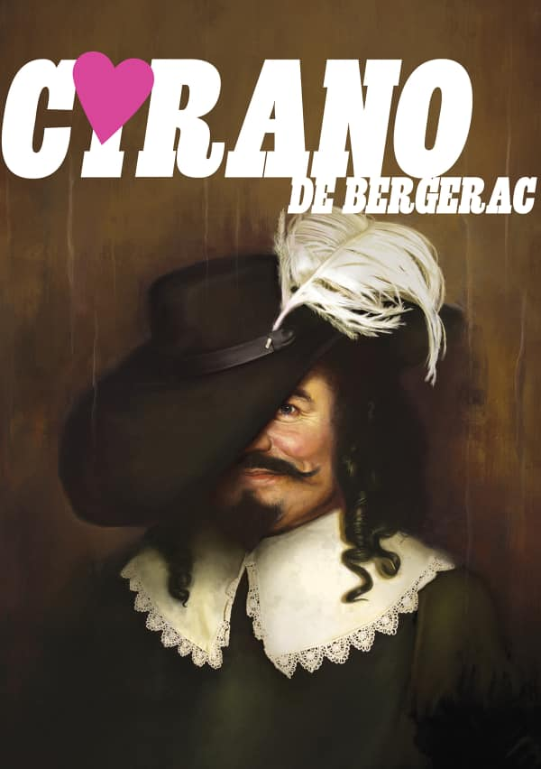 Artwork for Cyrano de Bergerac