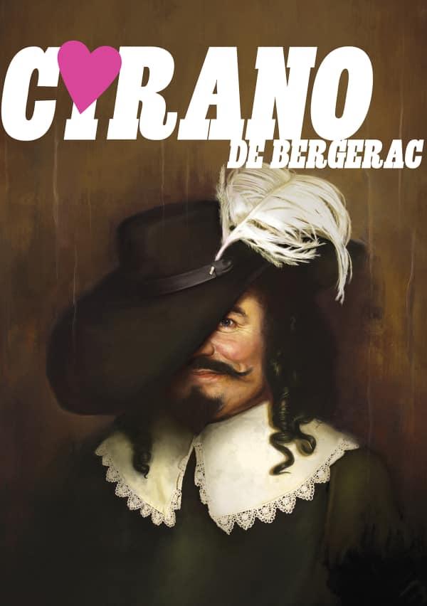 Artwork for Cyrano de Bergerac