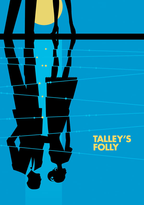 Artwork for Talley's Folly