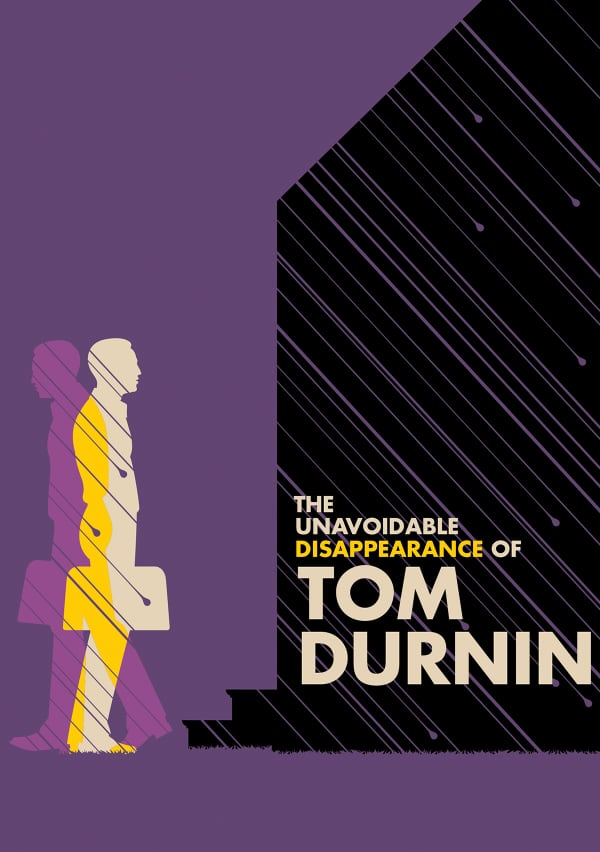 Artwork for The Unavoidable Disappearance Of Tom Durnin