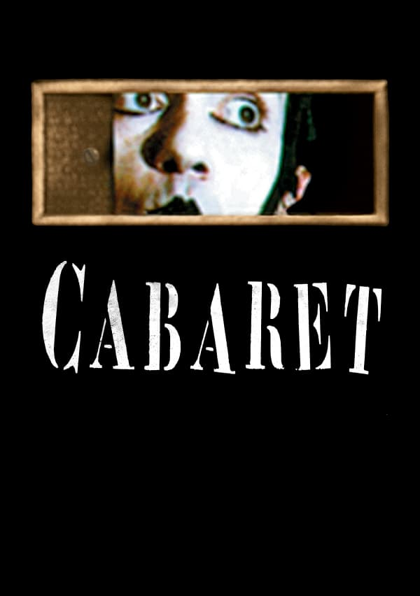 Artwork for Cabaret