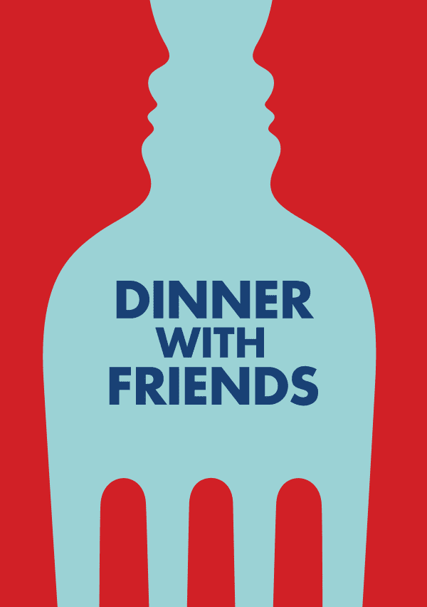 Artwork for Dinner With Friends
