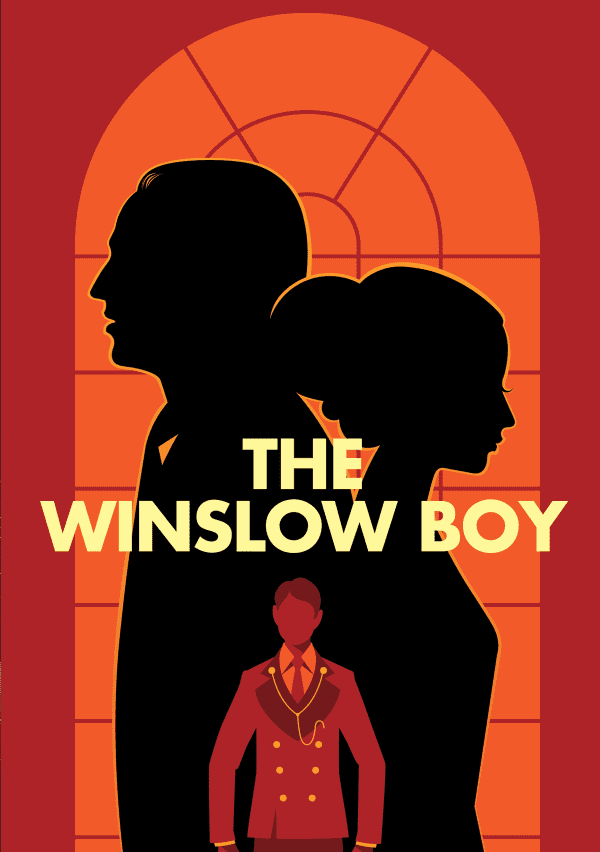 Artwork for The Winslow Boy