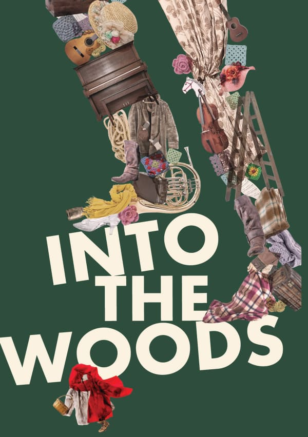 Artwork for Into The Woods