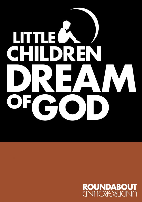 Artwork for Little Children Dream of God