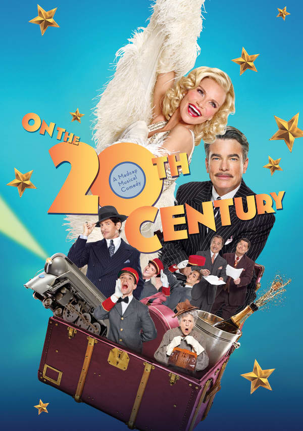 Artwork for On The Twentieth Century