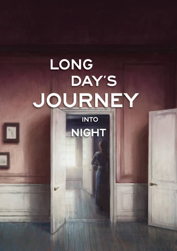 Artwork for Long Day's Journey Into Night