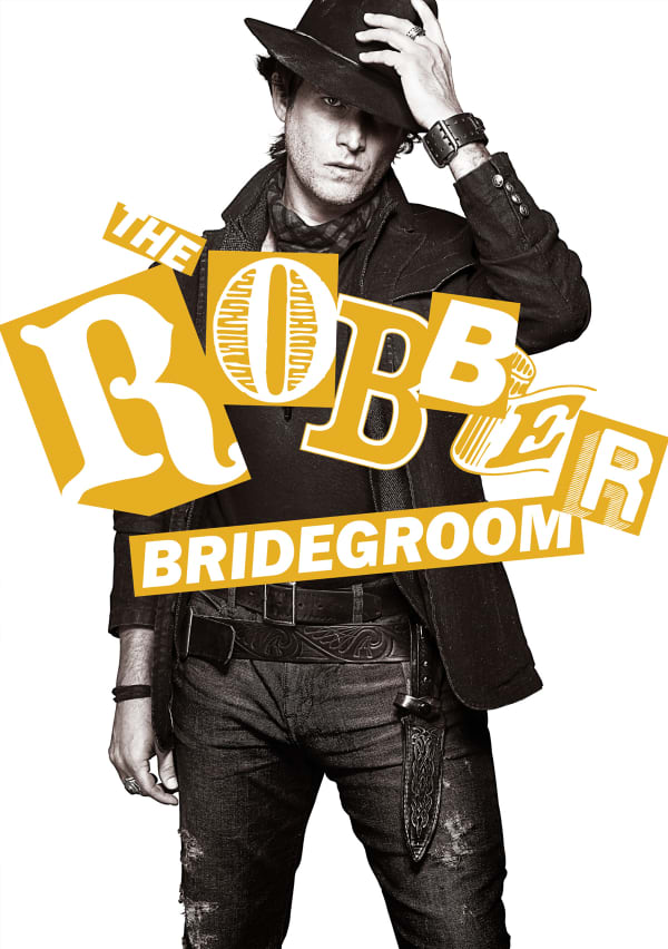 Artwork for The Robber Bridegroom