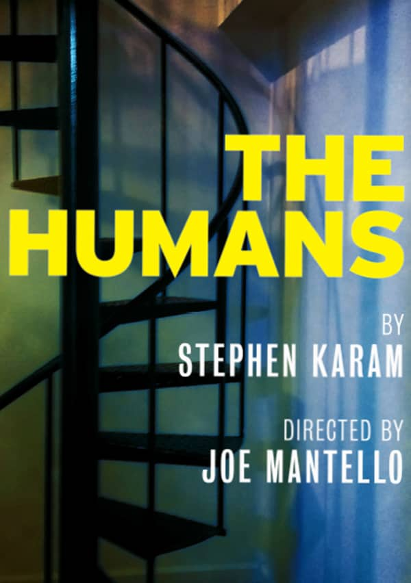 Artwork for The Humans