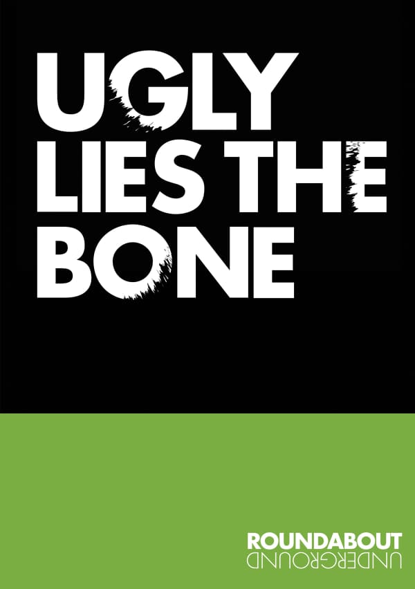 Artwork for Ugly Lies The Bone