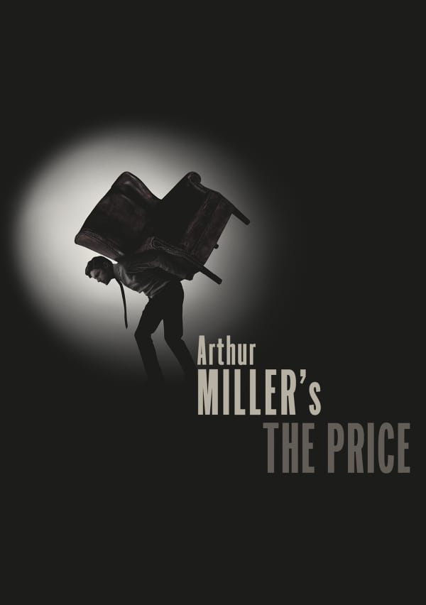 Artwork for Arthur Miller's The Price