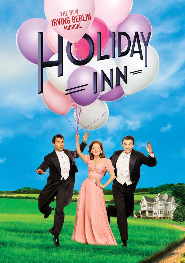 Artwork for Holiday Inn