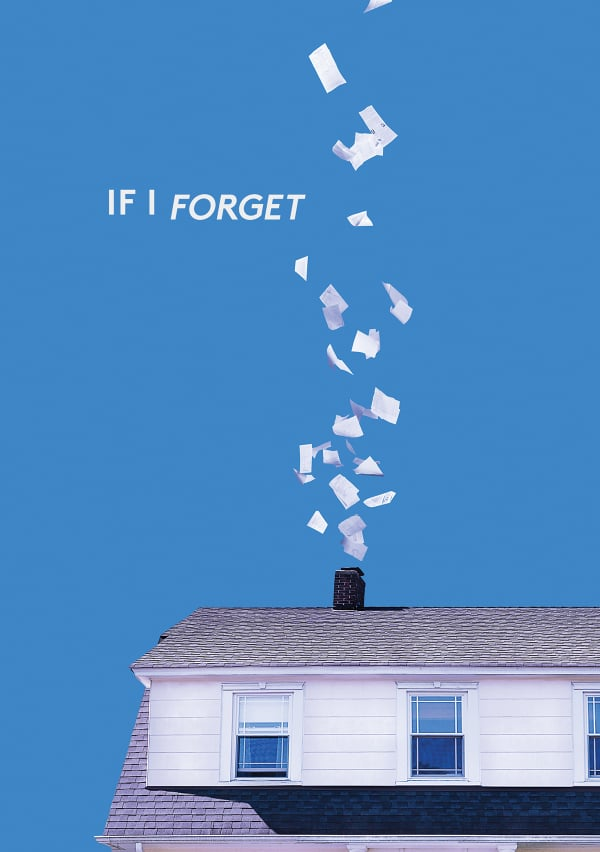 Artwork for If I Forget