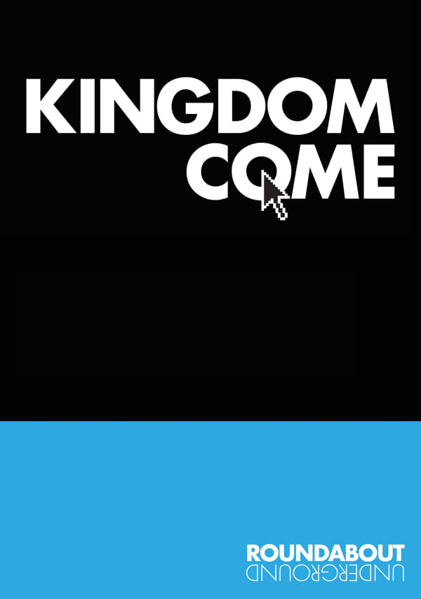 Artwork for Kingdom Come
