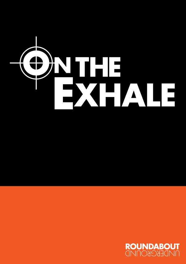 Artwork for On the Exhale