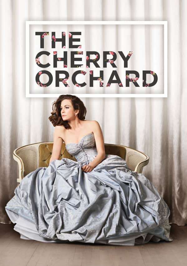 Artwork for The Cherry Orchard