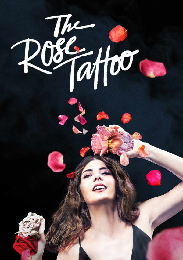 Artwork for The Rose Tattoo