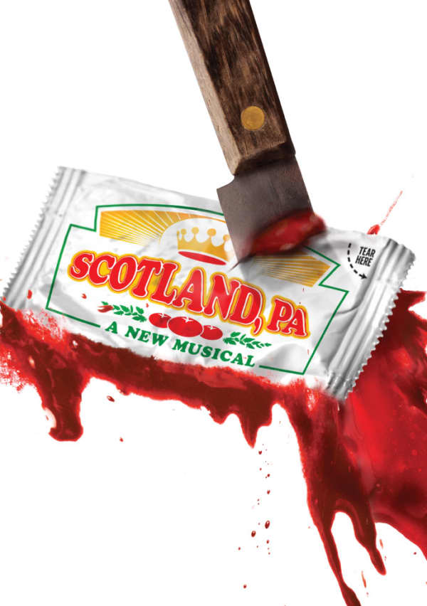 Artwork for Scotland, PA