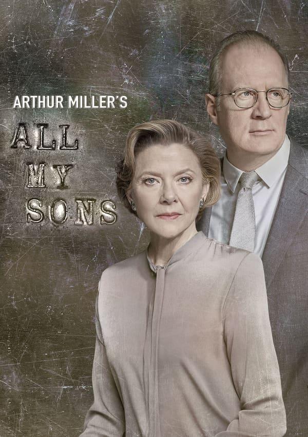 Artwork for Arthur Miller's All My Sons