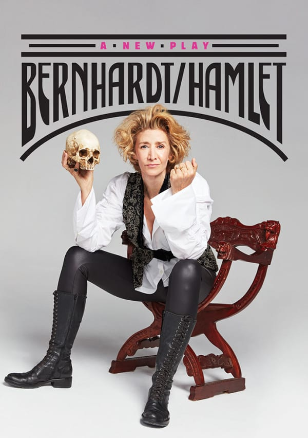 Artwork for Bernhardt/Hamlet