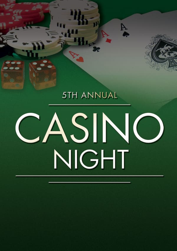 Artwork for Casino Night