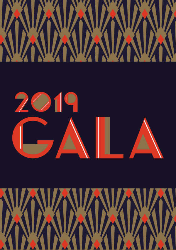 Artwork for Gala 2019