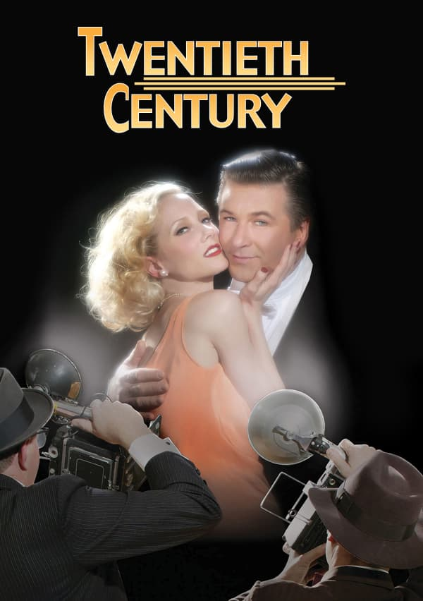 Artwork for Twentieth Century