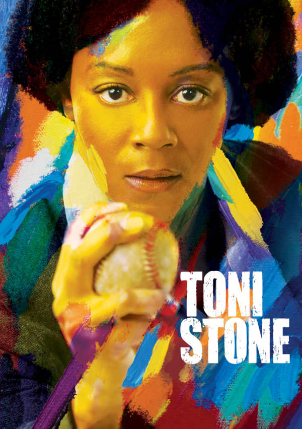 Artwork for Toni Stone