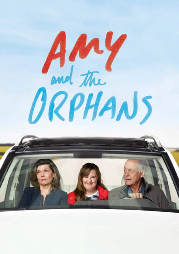 Artwork for Amy and the Orphans