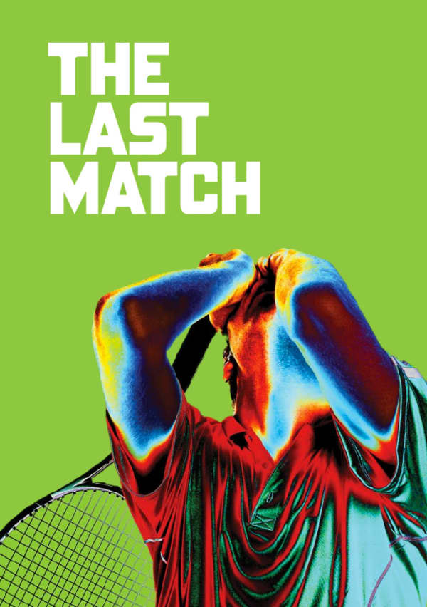 Artwork for The Last Match