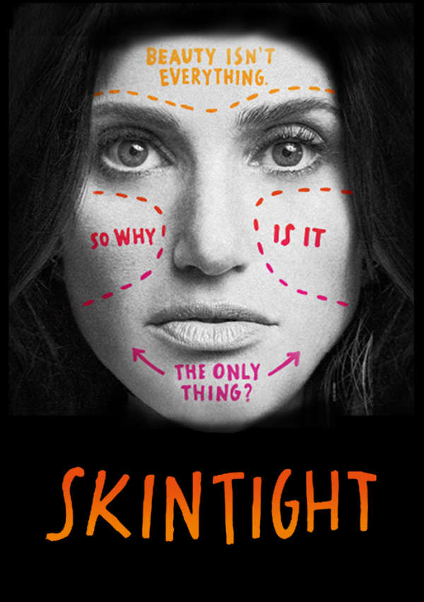 Artwork for Skintight