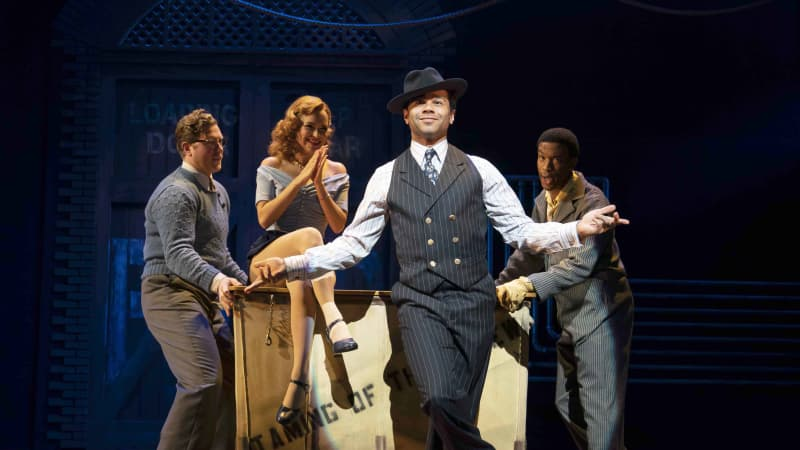 Kiss Me, Kate – Roundabout Theatre Company