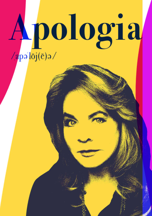Artwork for Apologia