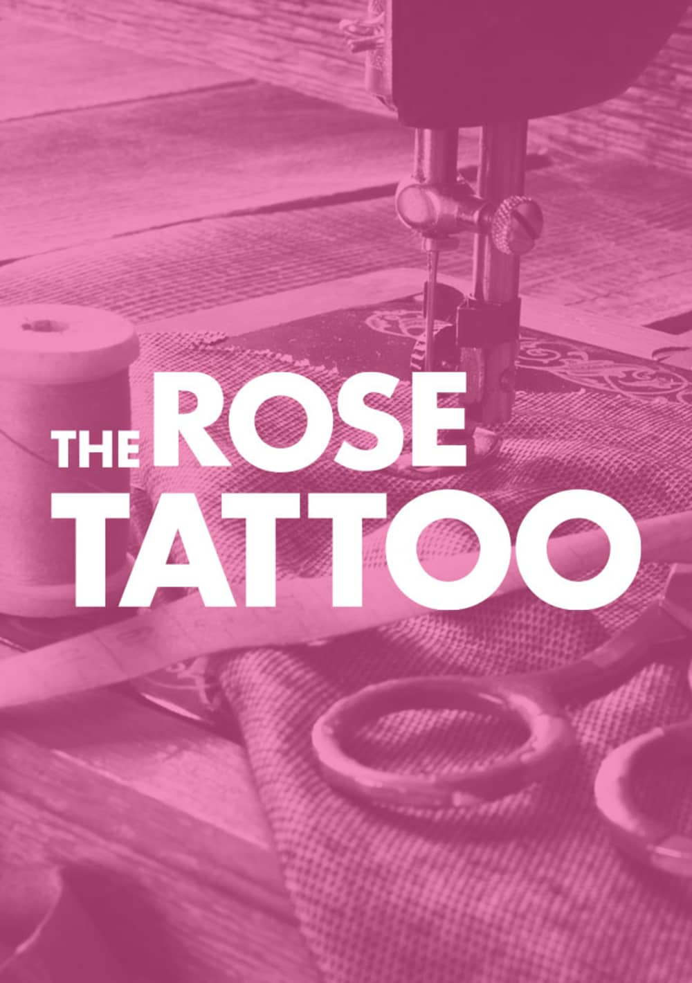 The Rose Tattoo Roundabout Theatre Company