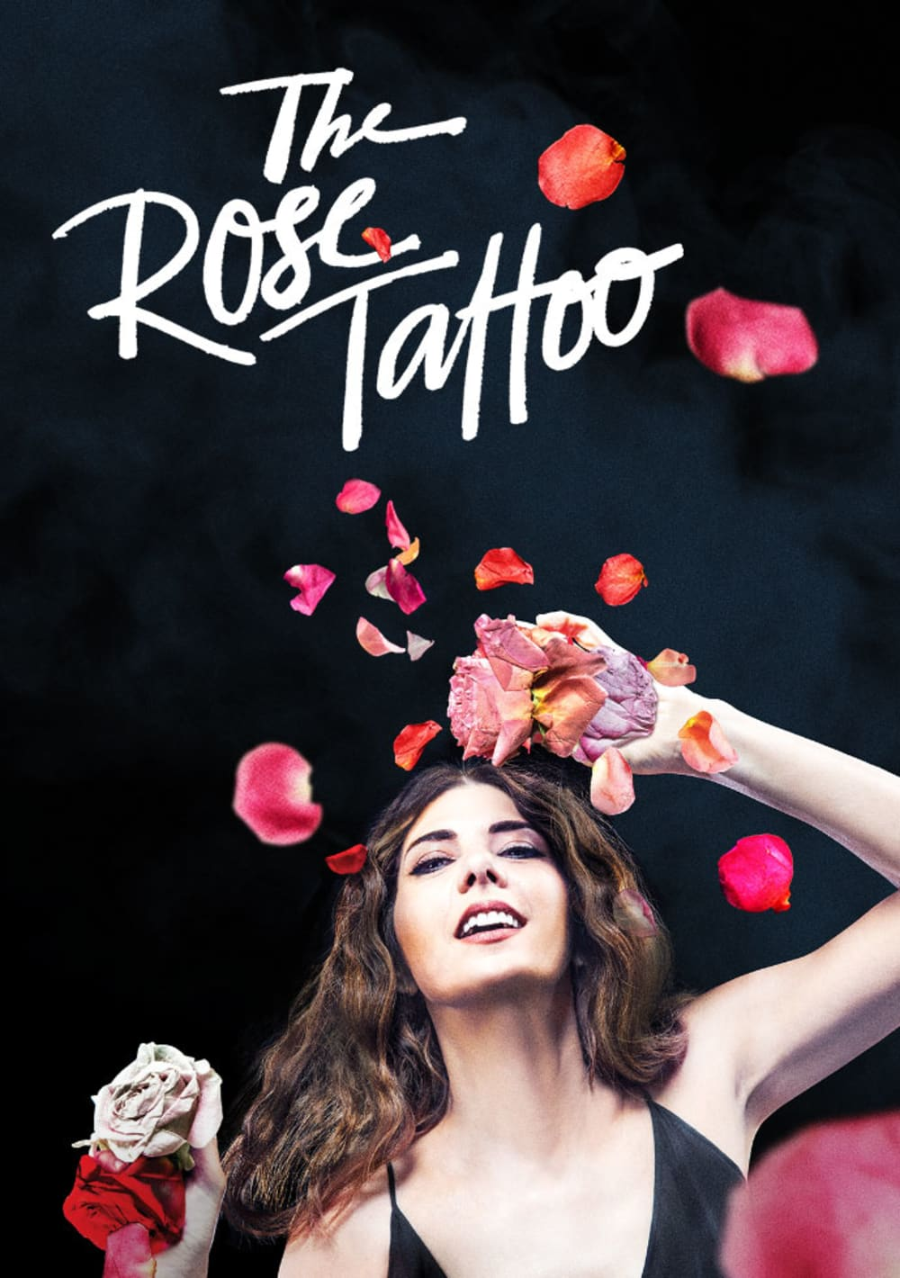 The Rose Tattoo Play Nyc