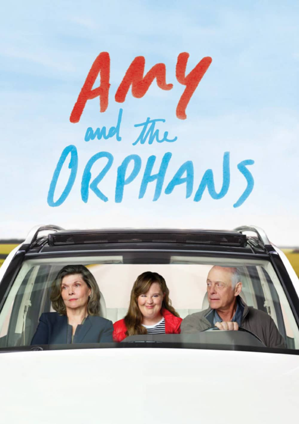 Amy and the Orphans – Roundabout Theatre Company