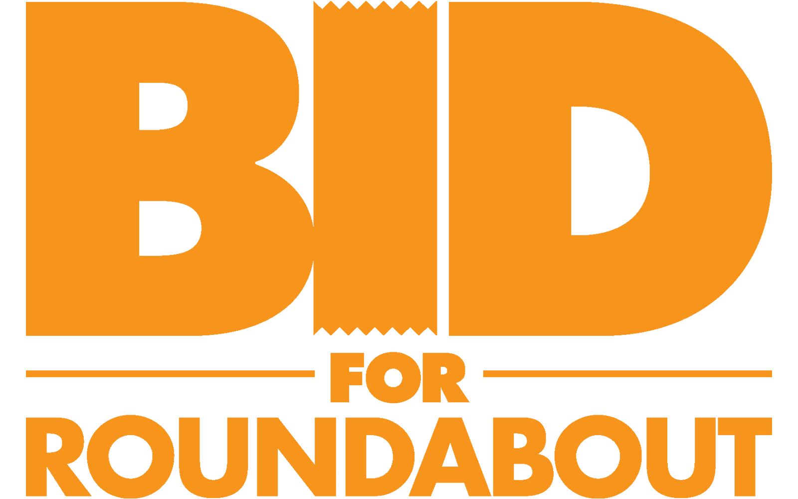 Artwork for Bid for Roundabout